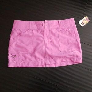 Roxy Miniskirt
